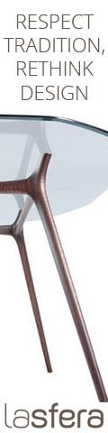 LASFERA - Respect Tradition, Rethink Design