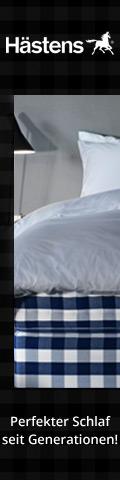 Hästens - perfekter Schlaf seit Generationen